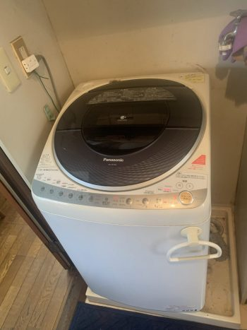 洗濯 機 洗浄